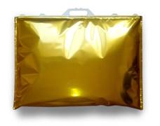 Термопакет Мэйлер-3ПР Сусальное золото